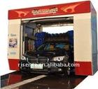 Fully Automatic rollover car wash machine CF-350