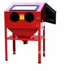 220l vertical sand blaster cabinet