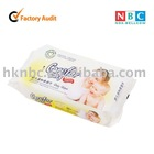 Baby Tender Moisturizing Wipes