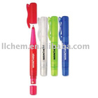 5ml 2 in 1 Hand Sanitizer pen wiht ball pen