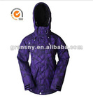 outdoor clothing waterproof windproof hooded jacket