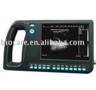 Vet Ultrasound Scanner