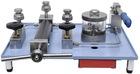 HX7400A Manual Hydraulic Pressure Testing Pump for calibrating pressure gauge