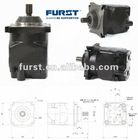 FURST FT-A-S3 hydraulic wheel motor