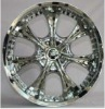 dubai alloy wheel
