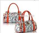 European design fashion leisure lady handbag