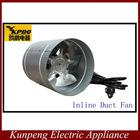 kunpeng 6 inch lnline Duct Fan