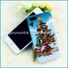 Christmas Gift case for iPhone 5 case. Christmas tree