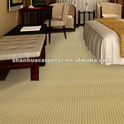 Cheap tufted broadloom carpet