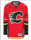 100% polyester fashion ice hockey jerseys OEM SERVICE