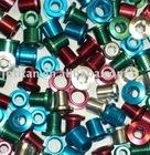 Chain ring bolt