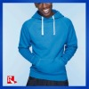 adult 100% polyester or polycotton hoodies