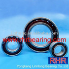 Angular contact ball bearings 7215