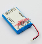 Rechargeable Li-ion Battery For 1650mAH 3.7V
