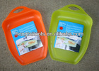 Plastic chopping board /Plastic cutting board