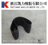 ENDLESS Flat transmission belt