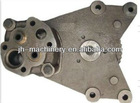 Oil pump for VOLVO 478.649