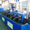 hardfacing flux cored wire production line