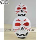 2011 Newest vampire,skeletons design Halloween Pumpkin light,LED night lamp,halloween decoration &LF-042