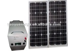 home solar electricity generation system 300w
