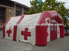 Medical inflatable tents F4034