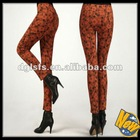 patterned tights women