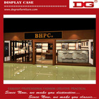 Modern style high quality bag store interior design and display furniture
