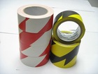 PVC SAFETY TAPE FOR FLOOR