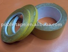 filament self adhesive tape with PET film high temerapture resistance
