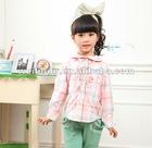Wholesale korean children spring clothing