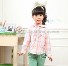 Wholesale korean children spring clothing
