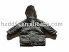 boy's canvas padded jacket