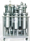Used Cooking Oil Vaccum Oil Purifier