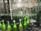 beer equipment beer filling machine
