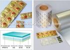 pharmaceutical packing Strip Aluminum Foil