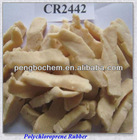 high grade chloroprene rubber cr244 for adhesive making