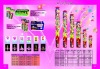 indoor fireworks birthday candle for birthday party show-catalogue 23
