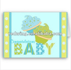 Baby Cakes Greeting Cards,Baby shower gifts