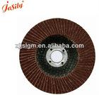 Net Cover Abrasive Flap Disc