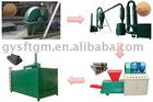 Hot-Selling Briquette Production Line/Wood Briquette Machine