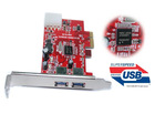 USB 3.0 PCI Express Adapter