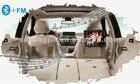 Car Bluetooth FM transmitter adapter bracket