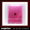 TPU soft cover for ipad2