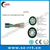 GYTS outdoor Fiber Optical Cabling