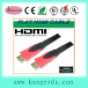 High speed dual molded hdmi 1.4 cable