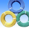 pvc insulated VDE certification flat wire power cable