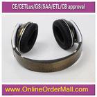 New design bluetooth headphone handfree for iPhone Mobile phone