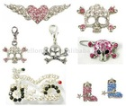 Pet Jewelry and Charms