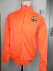 Team sports jacket