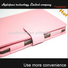2012 hot selling pu case for kindle 4,flip case for new kindle 4,case for amazon kindle 4